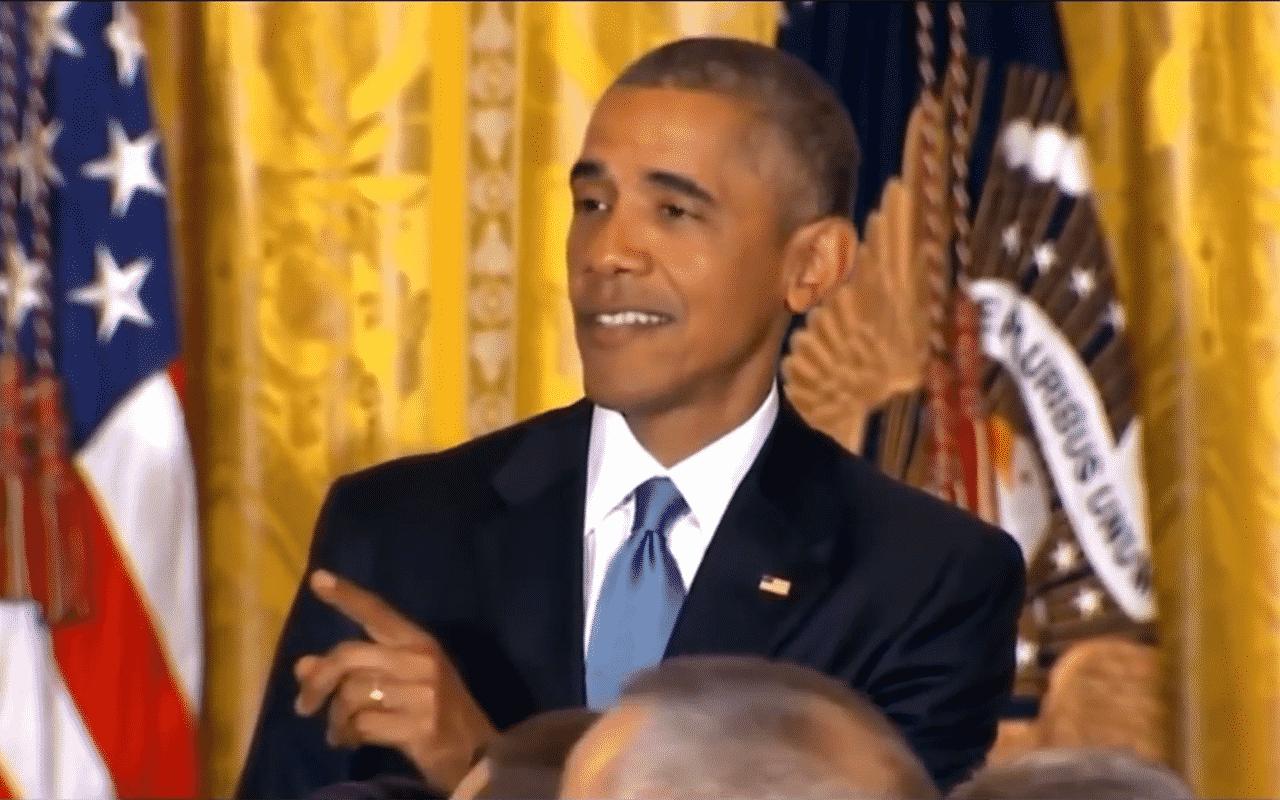 Barack Obama, Obama