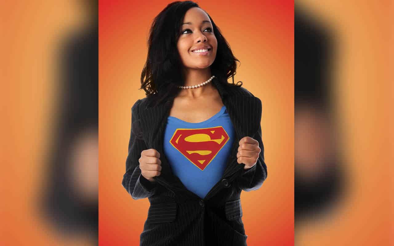EBONY Magazine super mom black motherhood