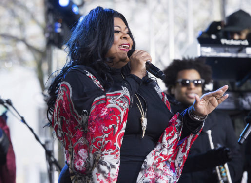 Kim Burrell's Anti-Gay Sermon Gets Her Booted From 'Ellen Show' Appearance
