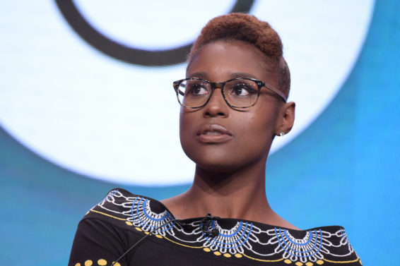 Issa Rae Sums Up Exactly How Many Are Feeling About Trump's Presidency
