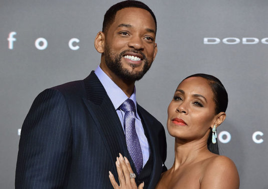 Will & Jada Smith Are Partnering With Sundance to Support Diverse Filmmaking