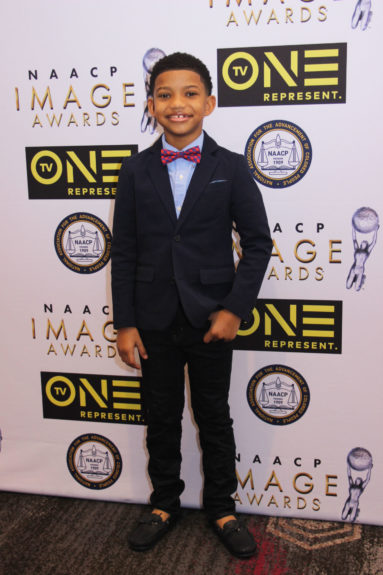 """Lonnie Chavis star of """"We Home"""" and """"This Is Us."""""""