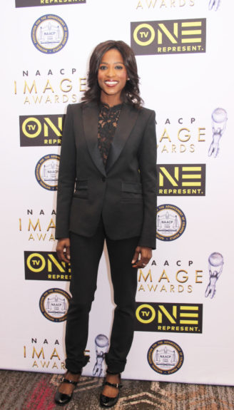 """Rutina Wesley, nominated for Outstanding Actress in a Drama Series, """"Queen Sugar"""""""