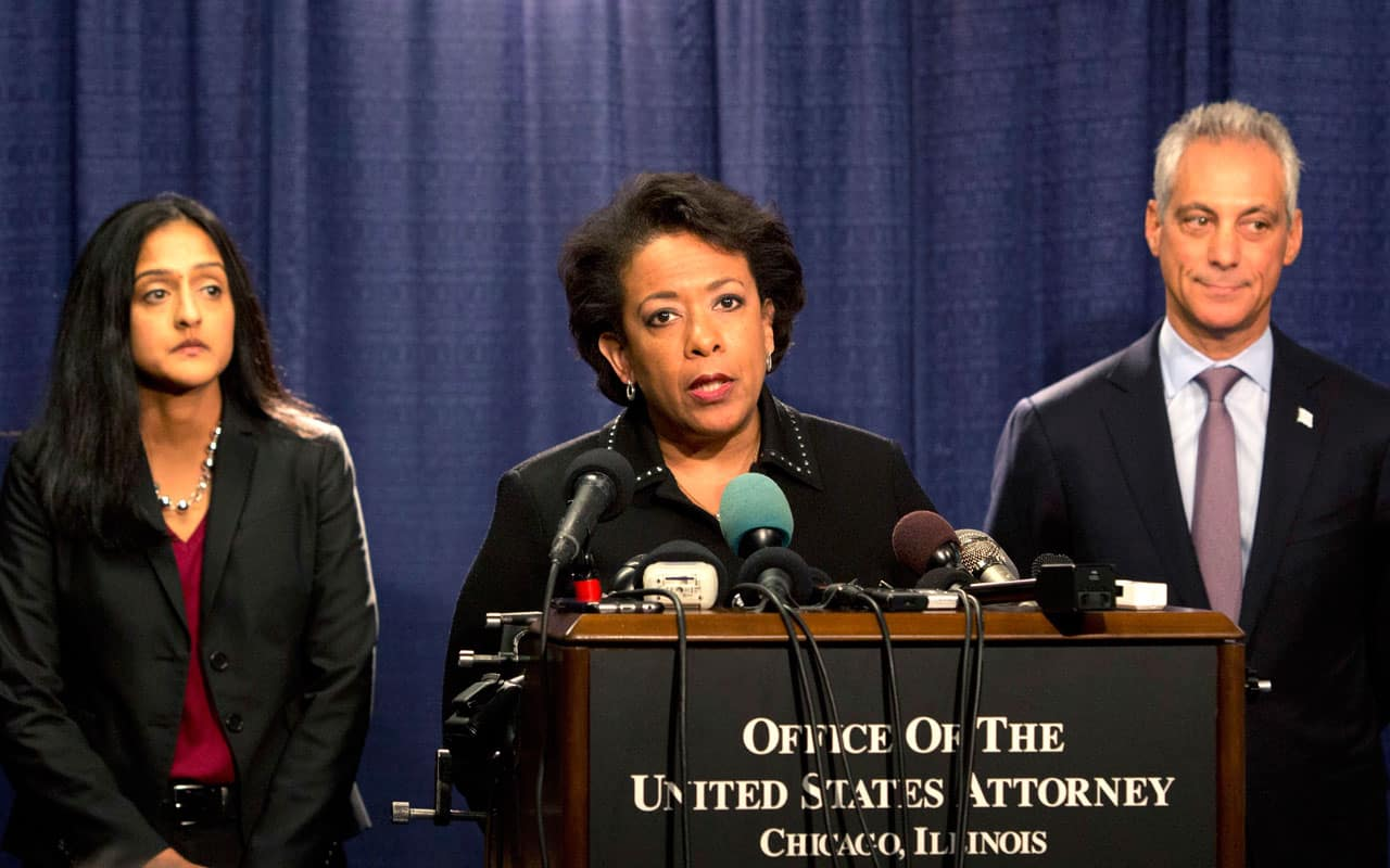 5 Standout Issues from the Justice Department's Report on the