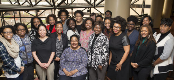 [The Upload] Conference Aims at Bridging the Gap in STEM for Black Women