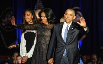 President Obama's Inspirational Farewell and Message of Hope