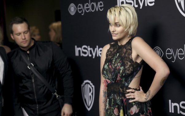 Paris Jackson: 'I Consider Myself Black'