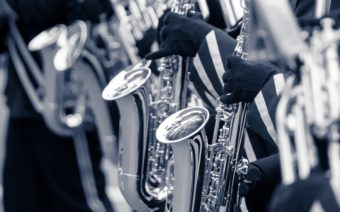 HBCU Band Invited to March at Trump Inauguration