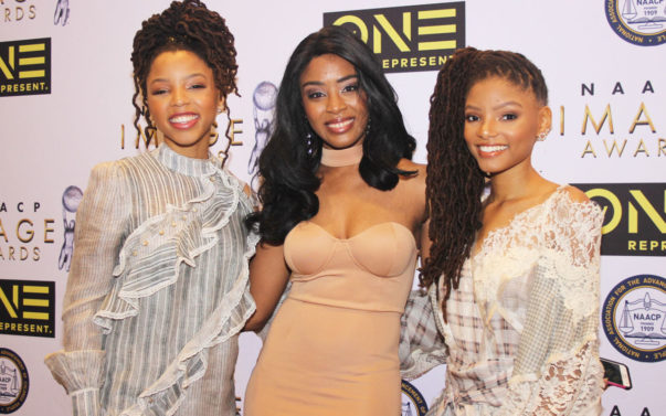 Photos from the 2017 NAACP Image Awards Nominations Luncheon