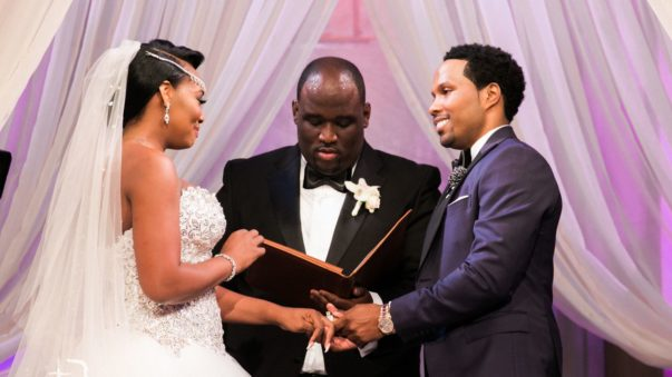 Love & Hip Hop's Yandy Smith Isn't Legally a Mrs. — Shady or Smart?