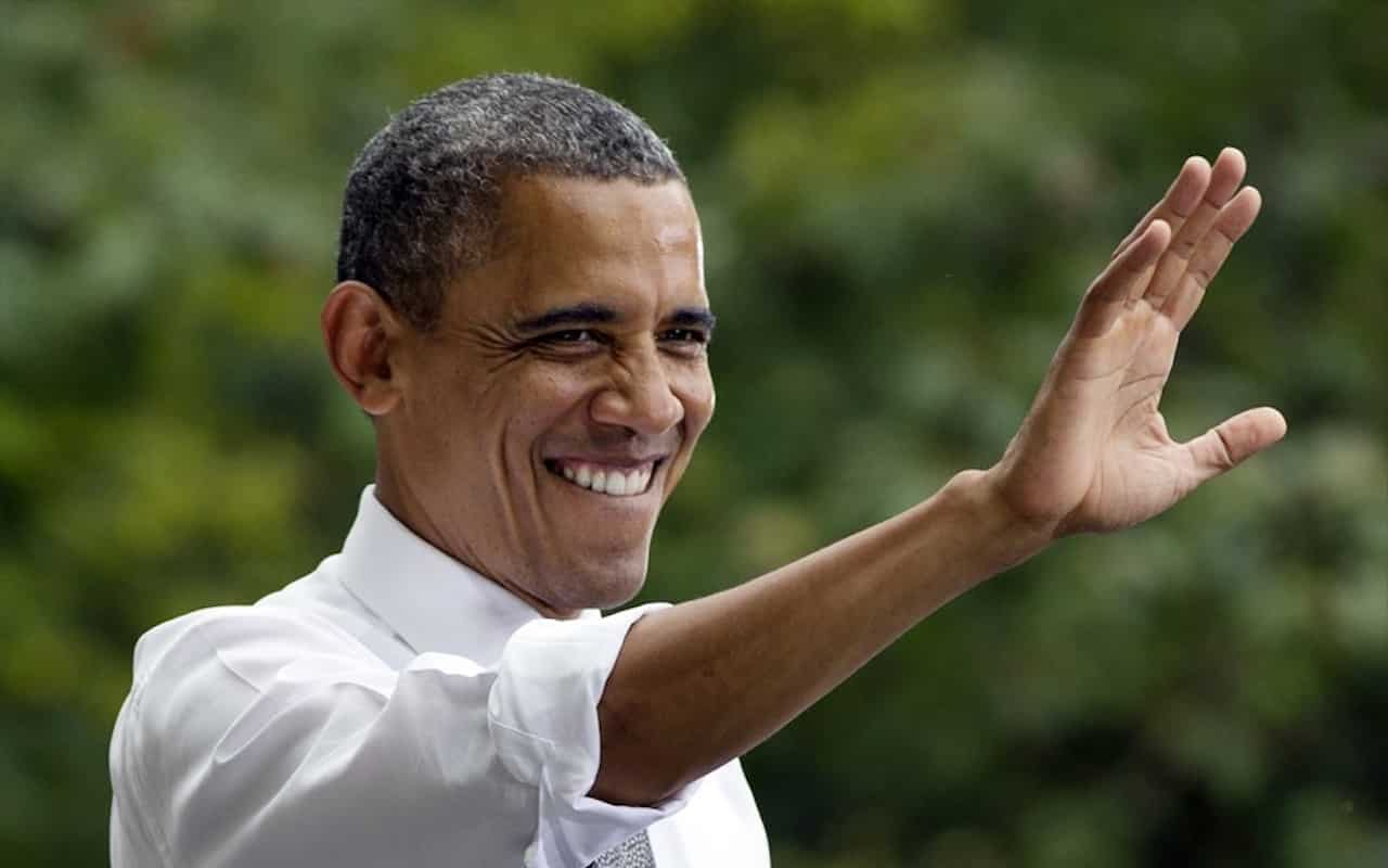 Barack Obama will be serving jury duty in the next month.