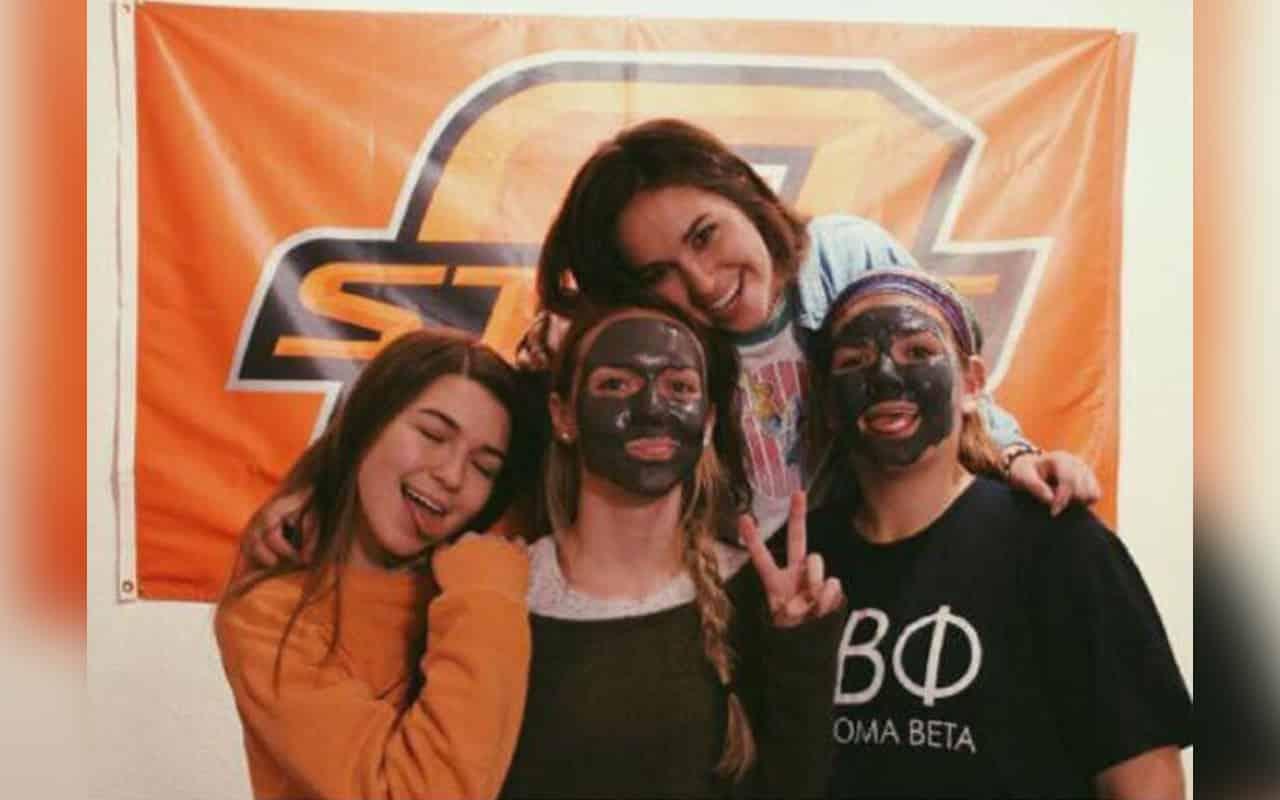 oklahoma state university blackface mlk