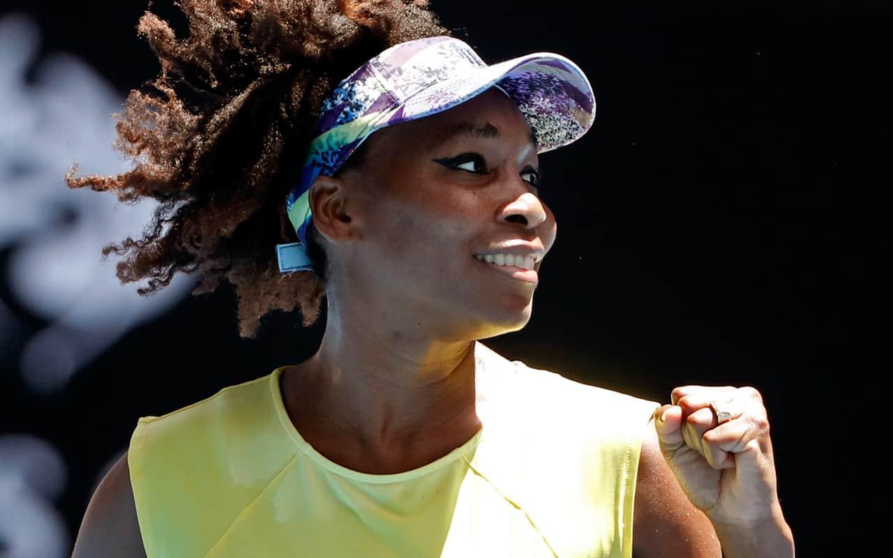 Venus Williams Compared to Gorilla by ESPN Commentator
