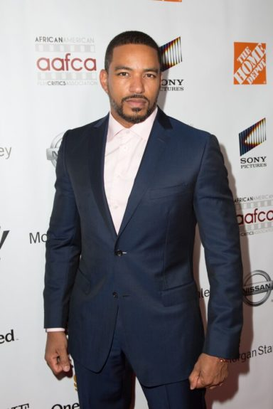 Laz Alonso (Photo: Sheri Determan)