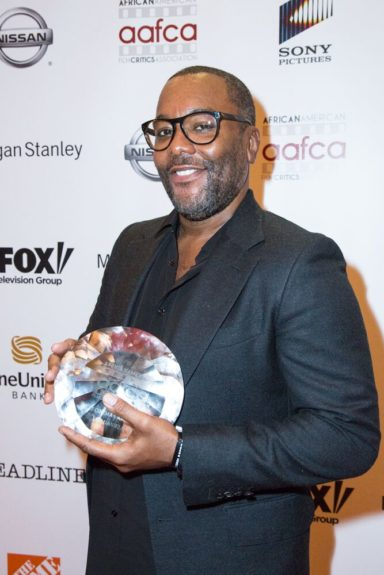 Lee Daniels, Vanguard Award Recipient (Photo: Sheri Determan)
