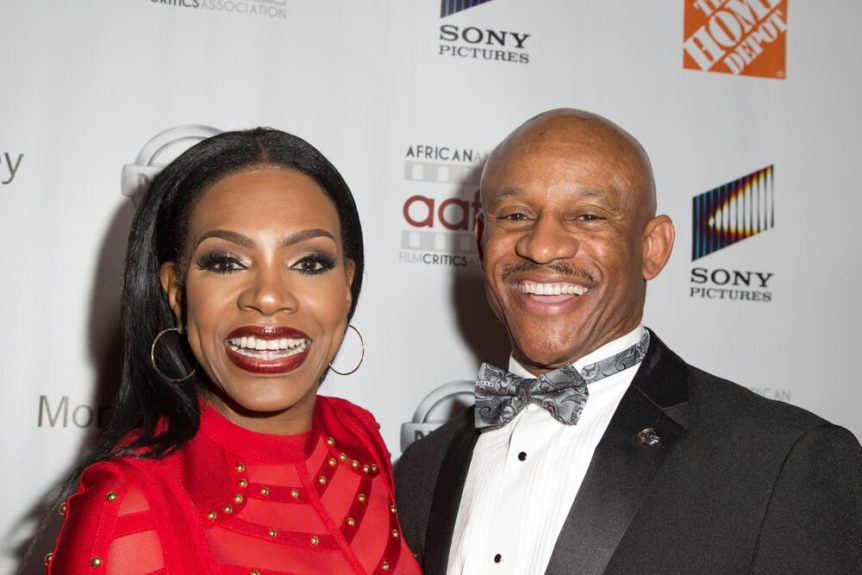 Sheryl Lee Ralph (Photo: Sheri Determan)