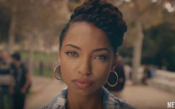 Dear White People: Watch What You Say Because We're Listening