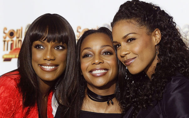 [In My Lifetime] En Vogue Makes NMAAHC History!