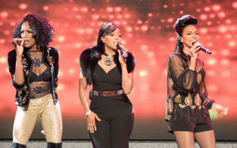 X-Mas Comes Early with En Vogue [VIDEO]