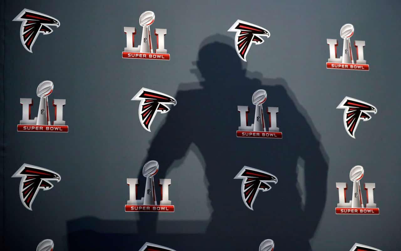 online retailer 2ddcc 7fe05 Why We Should Make the Atlanta Falcons Black America's Team
