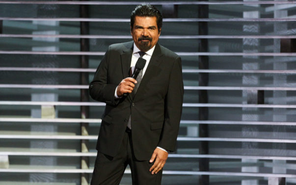 George Lopez Gets Major Shade Over Stage Freakout