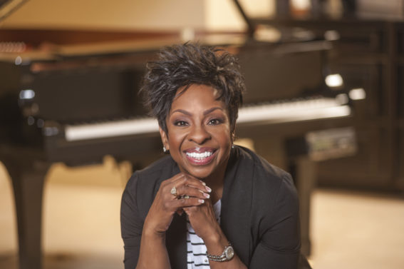 Gladys Knight is out of the Chicken-and-Waffle Business