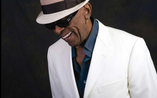 Rest in Peace and Harmony, Leon Ware