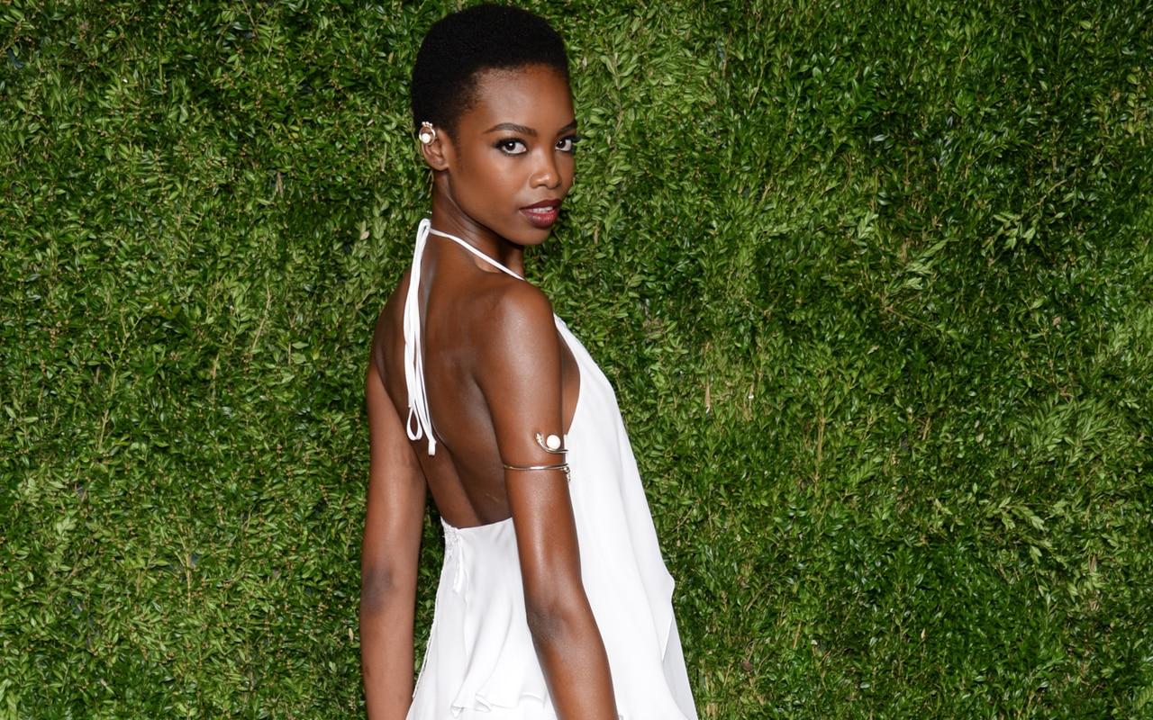 Model Maria Borges is the New Face of L'Oréal Paris