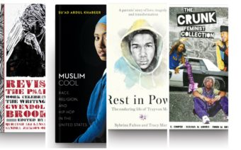 Write the Power: Four Powerful Must-Reads