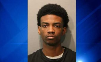 Man Charged in Takiya Holmes Shooting Death