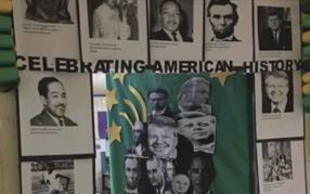 american history x speech