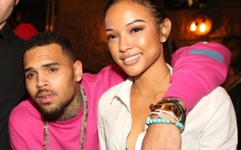 And It Won't Stop: Why It's Not Okay For Chris Brown to Bully His Ex