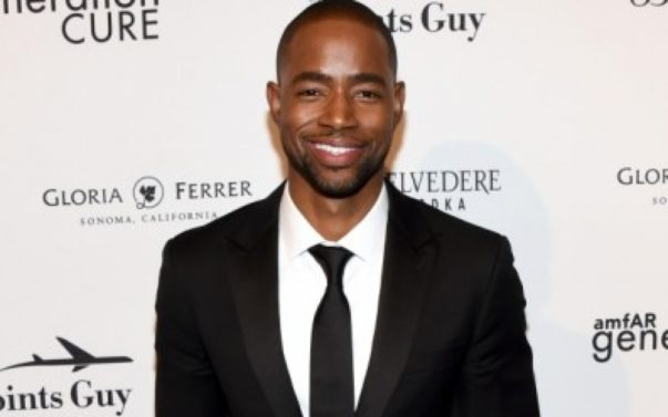 #KnowYourStatus: 'Insecure' Star Jay Ellis on Black HIV Awareness