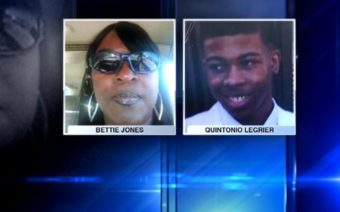 No Charges for Chicago Officer Who Fatally Shot Quintonio LeGrier and Bettie Jones