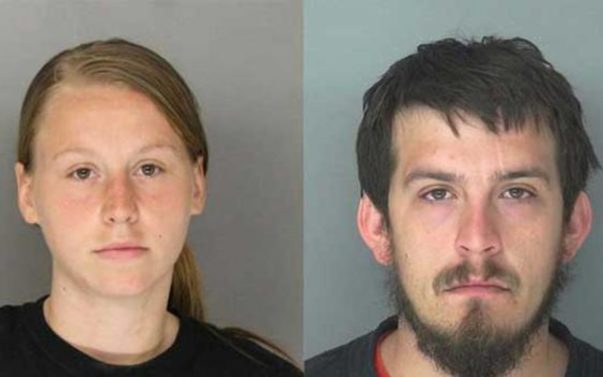 GA Racists Who Threatened Black Children at Birthday Party Sentenced