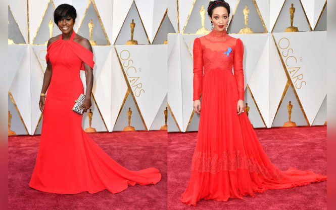 Oscars 2017: Style Stars and Fearless Fashion Moments