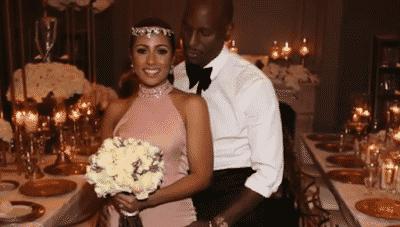 Tyrese Gibson & Wife Samantha Welcome Baby Girl, Soraya Lee!