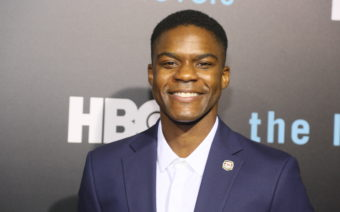 'Fences' Star Jovan Adepo Lands Another Exciting Role
