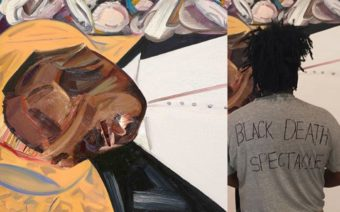 Emmett Till Painting Sparks Backlash and Powerful Protest