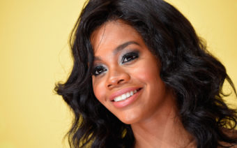 11 Adorable Things You Didn't Know About Gabby Douglas