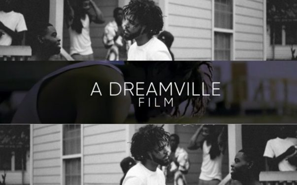J. Cole Announces New HBO Doc: '4 Your Eyez Only'