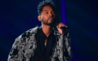 Miguel Is Sky Walking to a City Near You on The War & Leisure Tour