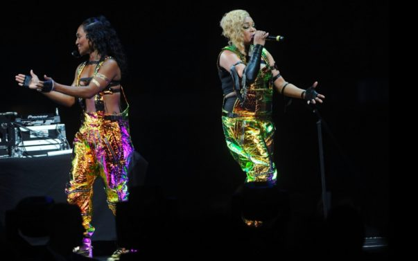 The Vibes of TLC are Heading to the U.K.