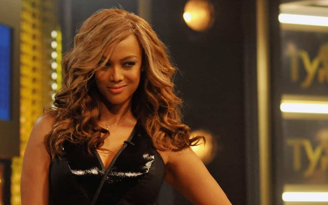 EXCLUSIVE: Tyra Banks Details How 'ANTM' Changed Modeling