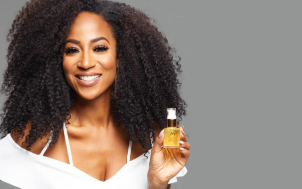 Beautypreneur Africa Miranda Launches New Product Line