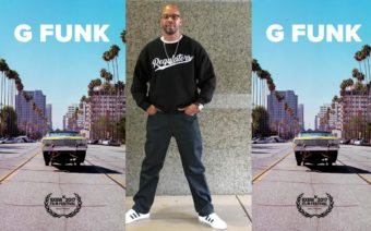 "Warren G Talks ""G-Funk""  Documentary Premiering at SXSW"