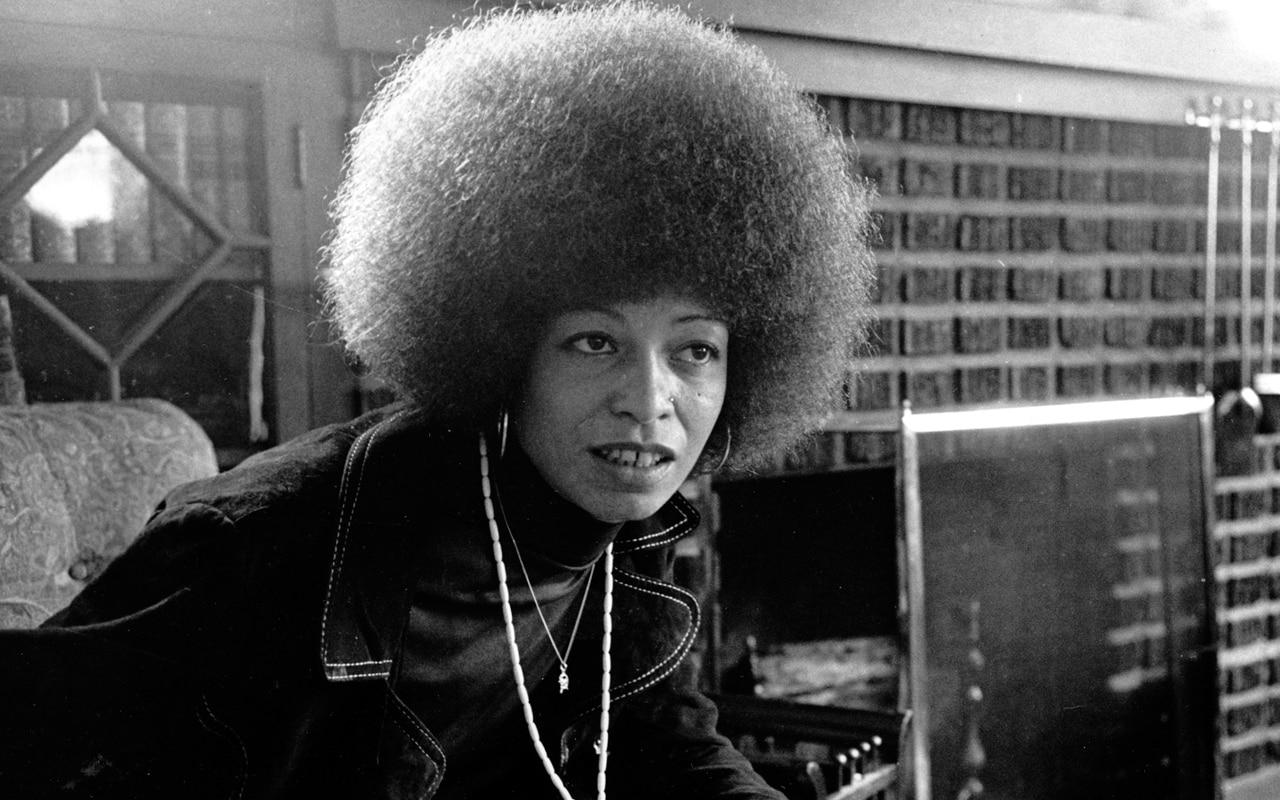The History Of The Afro Ebony