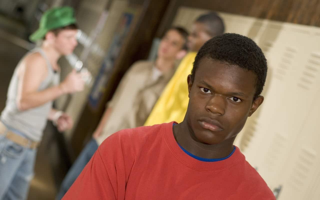 Sticks And Stones Dismantling Black On Black Verbal Violence Ebony