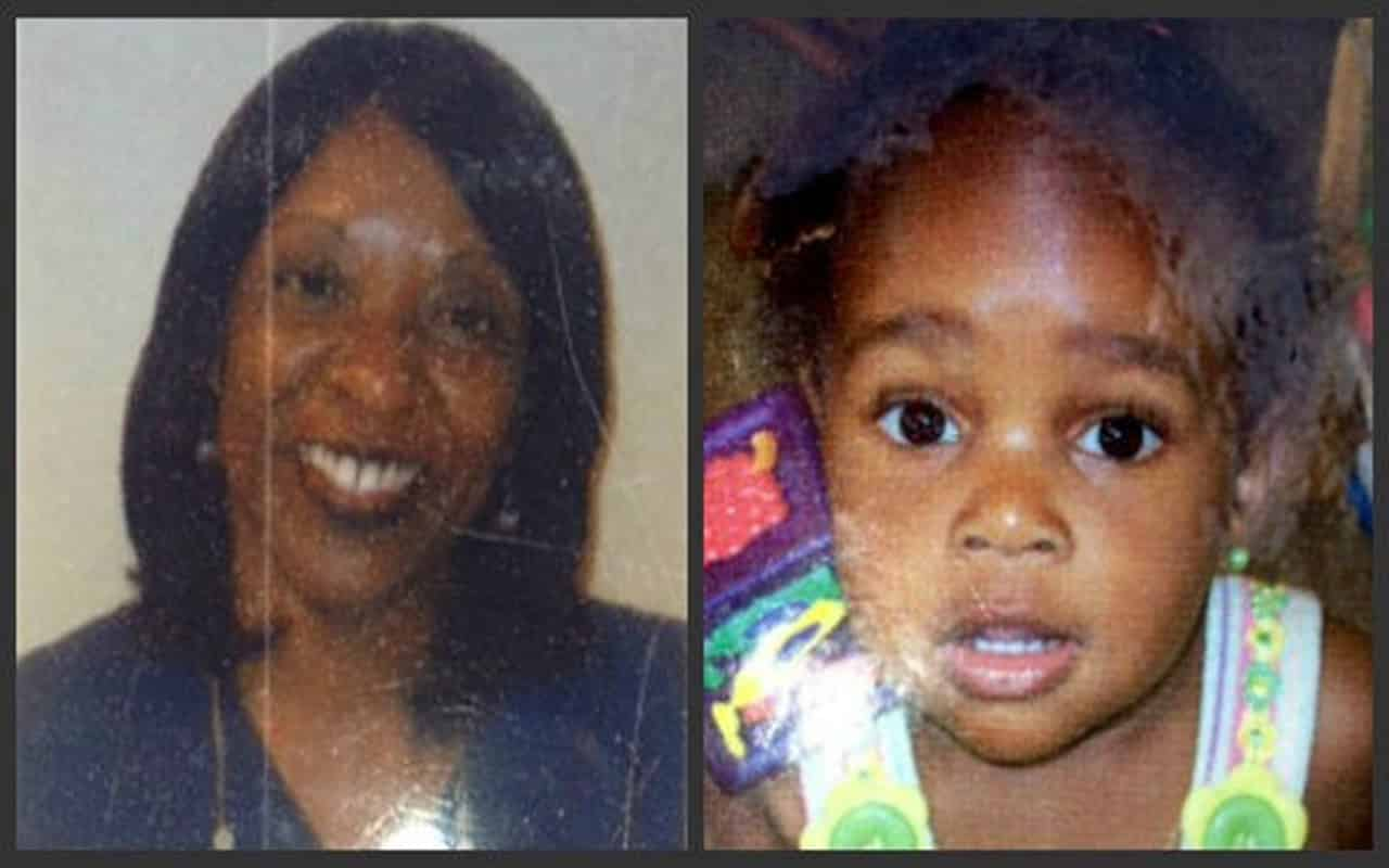 Family of Woman, Toddler Killed by Fleeing Suspect File Suit Against