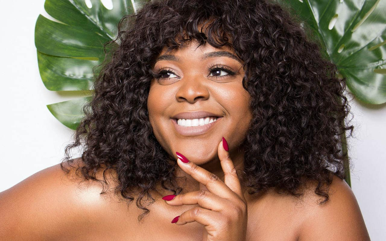 Branding and digital strategist Christina Brown is the founder of lovebrownsugar.com